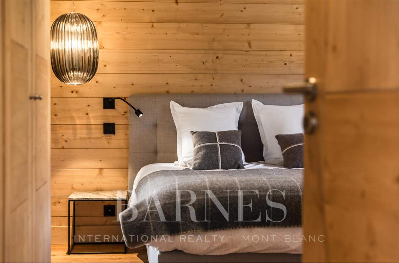 CHAMONIX MONT-BLANC  - House 3 Bedrooms - picture 19